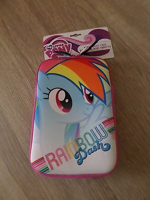 My Little Pony Dash Ipad Mini Tablet Case Bnwt Gift Padded Cover Gift Girls Boys