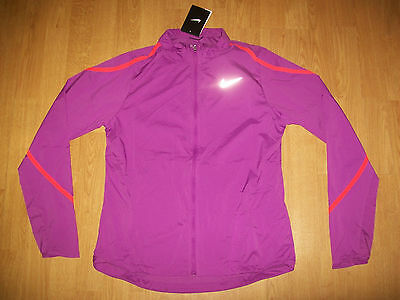 BNWT ladies Nike 'Impossibly Light' running jacket, size small, bargain!