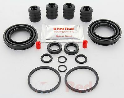 REAR Brake Caliper Seal Repair Kit to fit FORD SIERRA COSWORTH (4303)