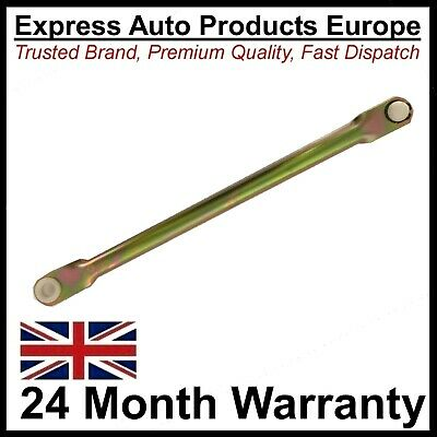 Windscreen Wiper Rod Linkage SHORT 38cm VAUXHALL V146