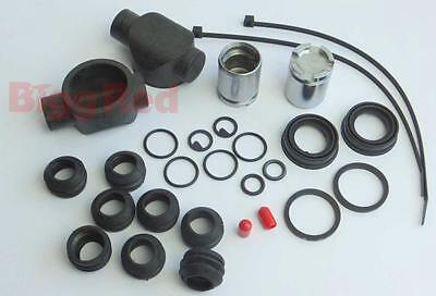 Peugeot 206 Rear Brake Caliper Seal Repair Piston Kit BRKP61