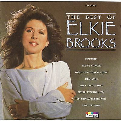 Elkie Brooks ~ NEW CD ALBUM ~ Very Best of ~ Greatest Hits Collection (sealed)
