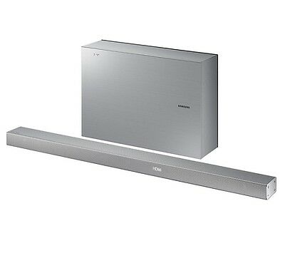 Samsung Hw-K551 3.1 340W Sound Bar Subwoofer Wireless Bluetooth Optical Hdmi