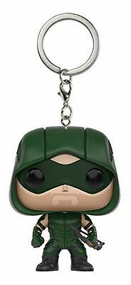 FunKo - -PDQ - Pocket POP - Porte-clés - Arrow - [10317] NEUF