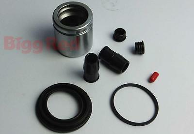 Seat Leon 1999-2013 FRONT Brake Caliper Seal & Piston Repair Kit (1) BRKP2S