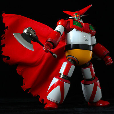 Sentinel T-Rex Shin Getter Robot The Last Day Getter One 1 Nuovo New
