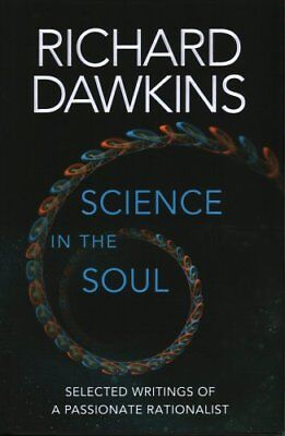Science in the Soul Selected Writings of a Passionate Rationalist 9780593077504