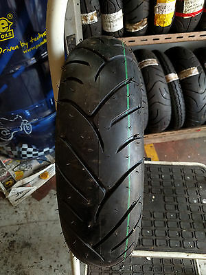 Dunlop ScootSmart [110/70-11] New/Old Stock Tubeless