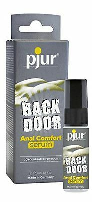 Pjur - Backdoor Sérum 20 ml - - [ ] - [ ] [12110] [. pixels] [TU] NEUF