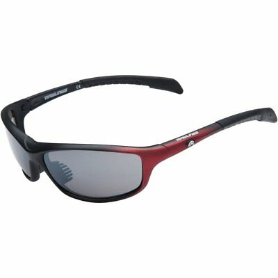 3c72c55baec Rawlings RY101 Youth Shatter Proof Athletic Sunglasses 10203692.QTS Black  Red