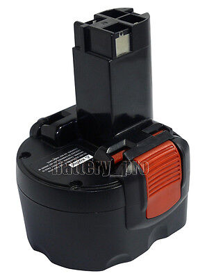 9.6V 3A Drill Battery FIT BOSCH UK 2 607 335 469, 2 607 335 539, 2 607 335 707