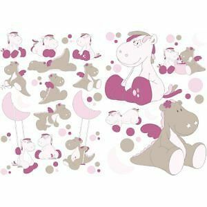 "Noukie's - Les stickers autocollants ""Victoria & [BB1260.88] NEUF"