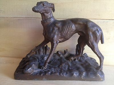 Sighthound greyhound Whippet IG Italian Greyhound figurine