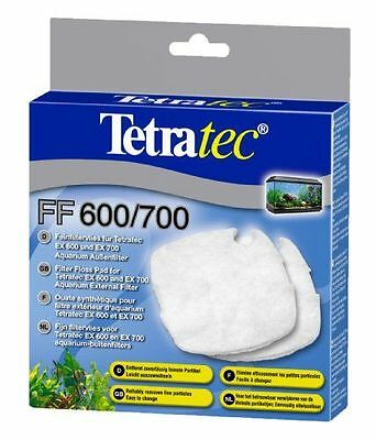 Tetra - FF 400 / 600 / 700 Ouate Synthétique pour [145597] [Blanc] NEUF
