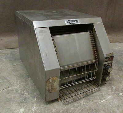 Hatco TRH-50 Electric Conveyor Toaster Oven