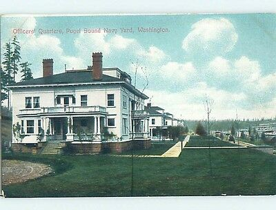 Unused Divided-Back POSTCARD FROM Washington DC HM6033
