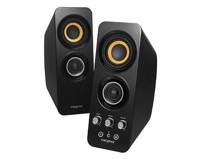 CREATIVE - T30 Wireless Enceintes PC / Stations [51MF1655AA000] [Noir] NEUF
