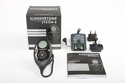 Slendertone System Controller & Charger For Arms, Ab, Bottom, Belts, Garments