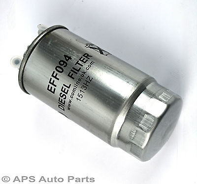 BMW Alpina Opel Fuel Filter NEW Replacement Service Engine Car Petrol Diesel