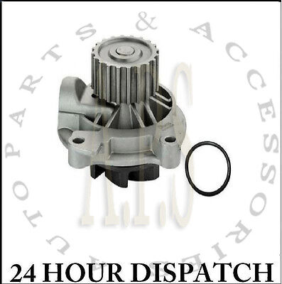 Opel Vectra A 1.4 1.6 B 1.6 Water Pump New