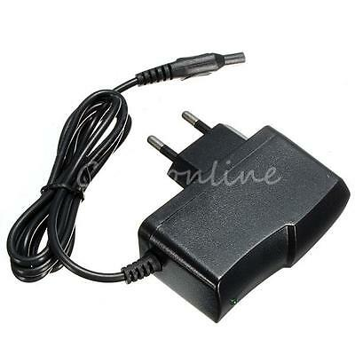 AC Power Charger Cord Adapter For Philips Shaver HQ8505 HQ7380 HQ7390 EU Plug