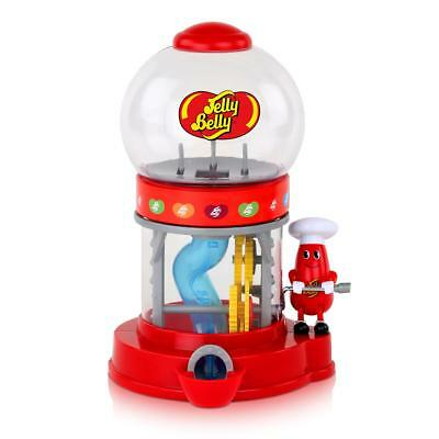 Jelly Belly Mr. Jelly Belly Bean Machine in rot - Kapazität ca. 652g (1er Pack)