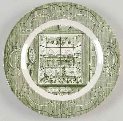 Royal (USA) THE OLD CURIOSITY SHOP Luncheon Plate 643854