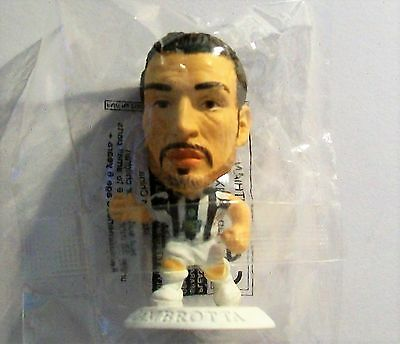 Microstars JUVENTUS (HOME) ZAMBROTTA Japan S8 WHITE BASE MC3233