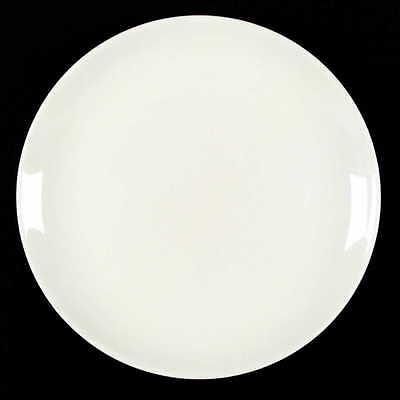Iroquois Russel Wright CASUAL WHITE Dinner Plate 268606