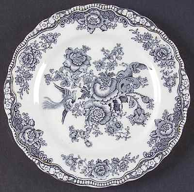 Crown Ducal BRISTOL DOVE GREY Bread & Butter Plate 91561