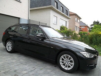 BMW 320 ed AS 163cv Autom. Pack Sport!! Full Option!!