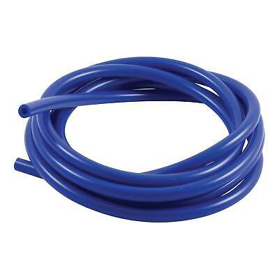 Samco Silicone 3m/3 Metre Rubber Vacuum Tubing/Hose/Pipe 3mm Bore  - Blue