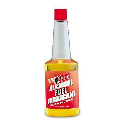 Red Line Alcohol Methanol / Nitromethane Fuel System Lubricant / Lube