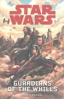 Star Wars: Guardians of the Whills by Lucasfilm Ltd, Greg Rucka (Paperback,...