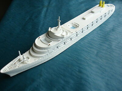 Triang Minic Ships  M715 SS CANBERRA ( mr )