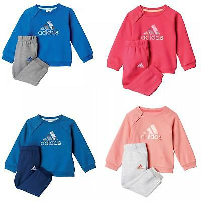 adidas Baby Trainingsanzug Sports Logo Jogger