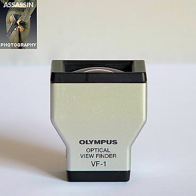 Olympus VF-1 Optical Viewfinder Micro Four Thirds M4/3rds
