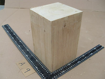 Large Oak wooden Block Blank Beam Offcuts