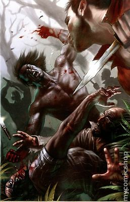 Lord of the Jungle (2011 Dynamite) #7C NM 9.4