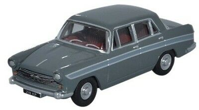 Austin Cambridge Farina Gray OO Oxford Die-cast 76ACF004