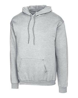 Clique Basics Pullover Hoodie MRK02001 by Cutter & Buck