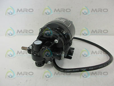 Bodine Electric Nsh-12R 543Lg8096 Speed Reducer Motor *new No Box*