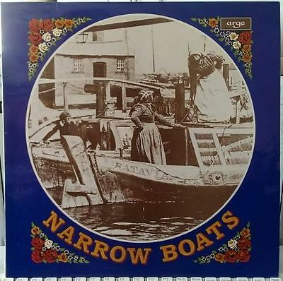 Narrow Boats: Voices, Sound & Songs Of The Canals : Various