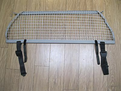 Genuine Ford S-Max Load Retention Net good condition