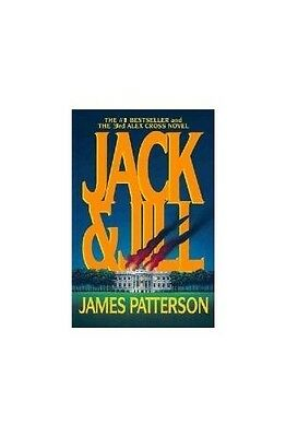 JACK AND JILL., Patterson, James., Good Book