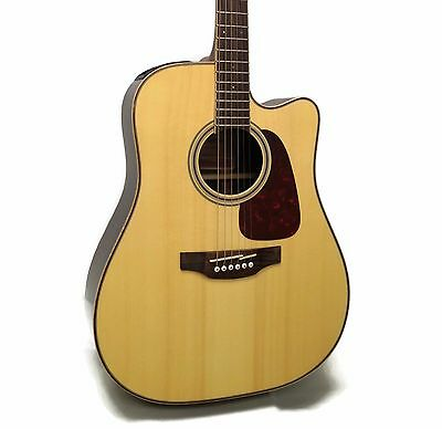 Takamine GD93CE-NAT G Series Dreadnought Acoustic-Electric Guitar