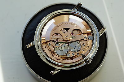 Omega Seamaster/Constellation - Vintage Automatic Watch Service/Repair
