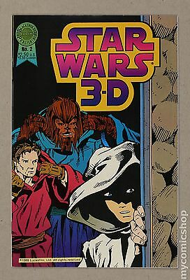 Star Wars 3-D (1988) #2 VF- 7.5