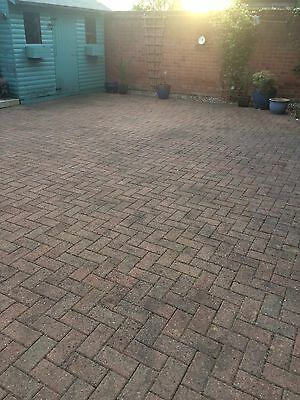 Brindle Paving 50meters Collection Only