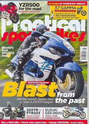 PRACTICAL SPORTSBIKES N.80-70,80,90's Bikes(NEW)*Post included to UK/Europe/USA